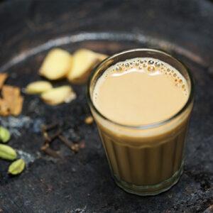 Masala Chai Flask
